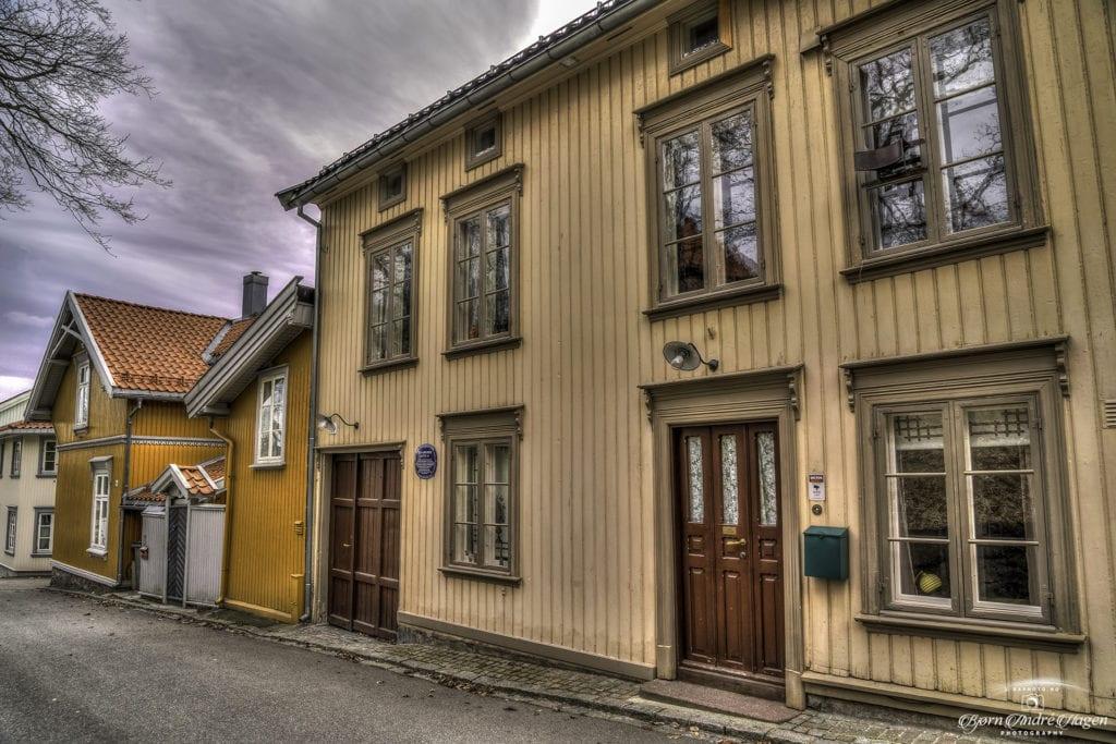 Tonsberg Grabrodregaten 2