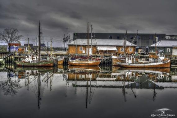 Trondheim port #2