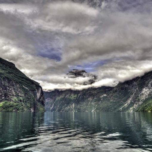 Geirangerfjorden 07-2021