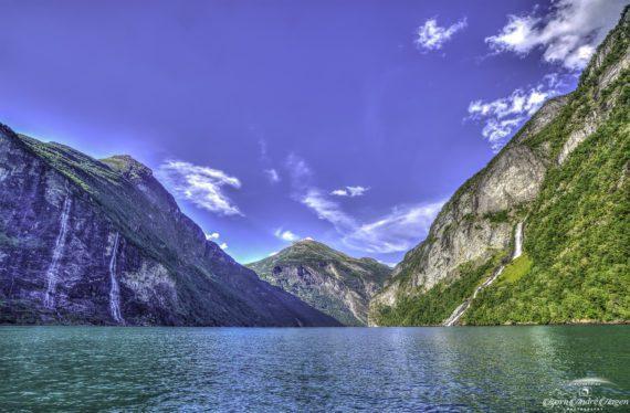Geirangerfjorden #3 07.2021