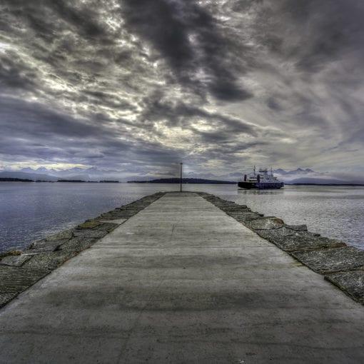 Molde havn