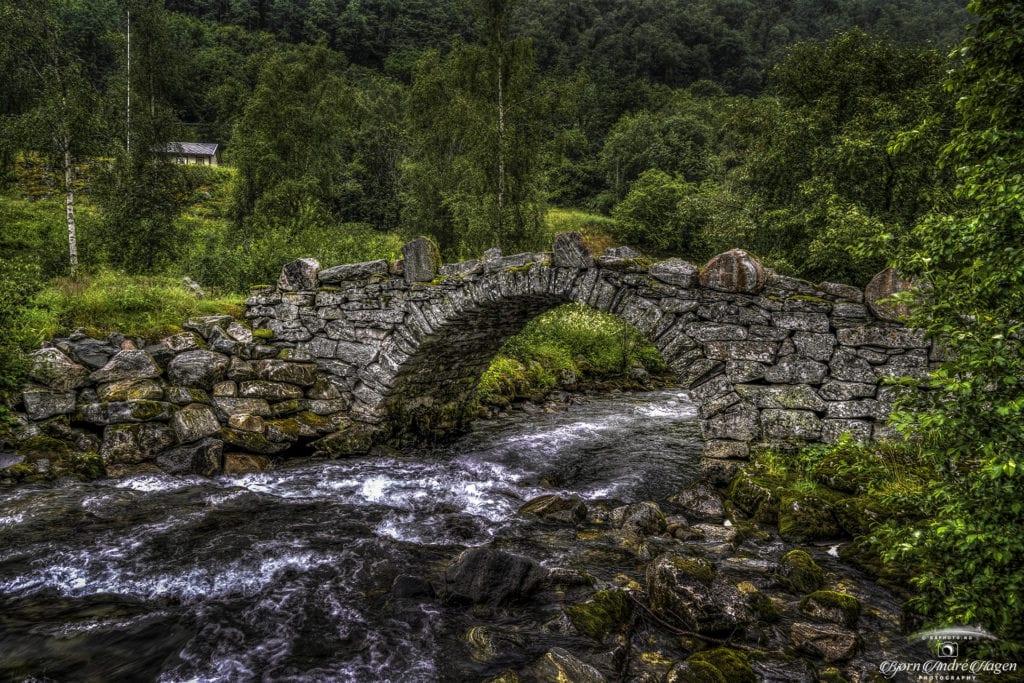 Severinbrauta broen
