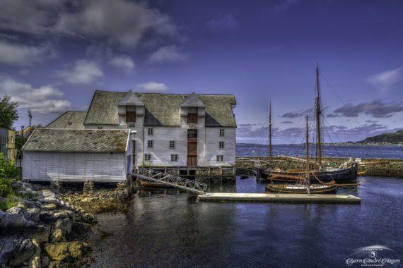 Alesund Fiskerimuseum #1