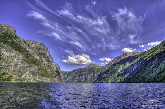 Geirangerfjorden #2