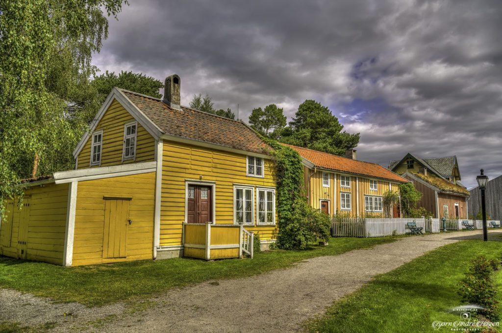 Romsdalsmuseet #1