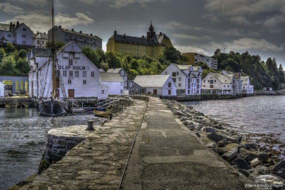 Alesund Fiskerimuseum #3